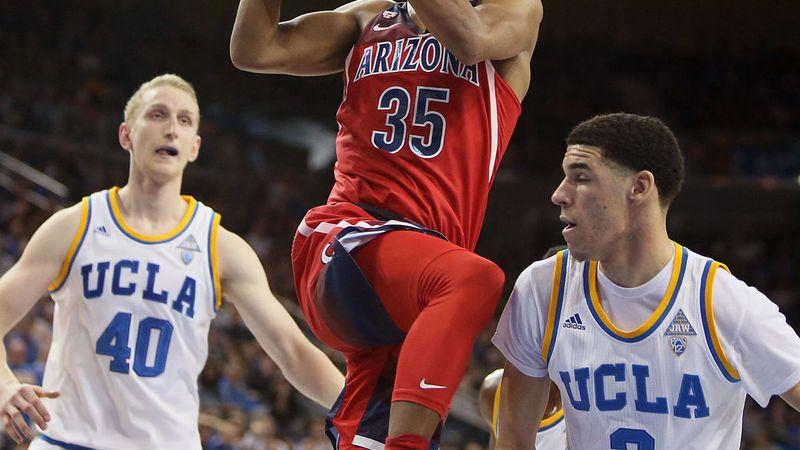 an analysis of college basketball