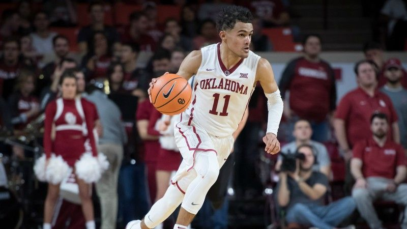 Can kansas follow a developing blueprint against trae young the kansas oklahoma betting guide will jayhawks slow down trae young malvernweather Image collections
