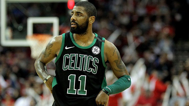 62a47a70aa7f Celtics Aren t Quite Done After Kyrie Irving s Injury