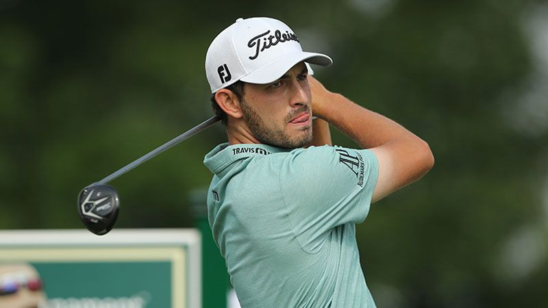 Patrick Cantlay Figures To Be A Trendy Pick At Shinnecock Article Feature Image
