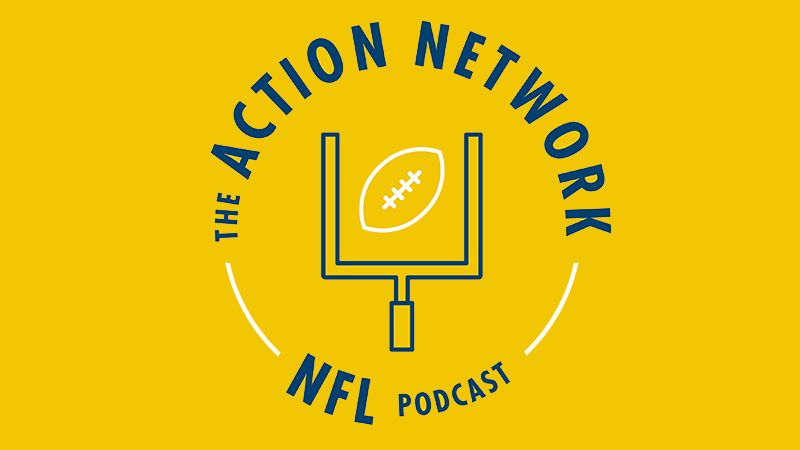 The Daily Fantasy Flex Nfl Week 7 The Action Network