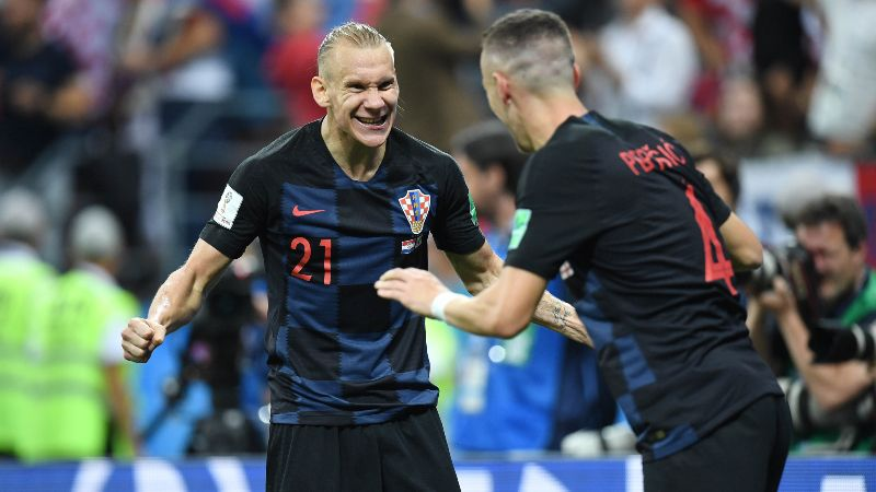 2018 World Cup Final: Best Bets for Croatia vs  France | The Action