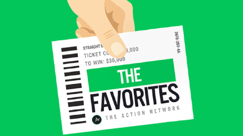 The Favorites: NFL Week 2 Lines and Spreads with Scooch