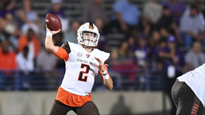 new arrival 6f269 4f7cb Bowling Green 2018 Football Betting Preview: Experienced ...