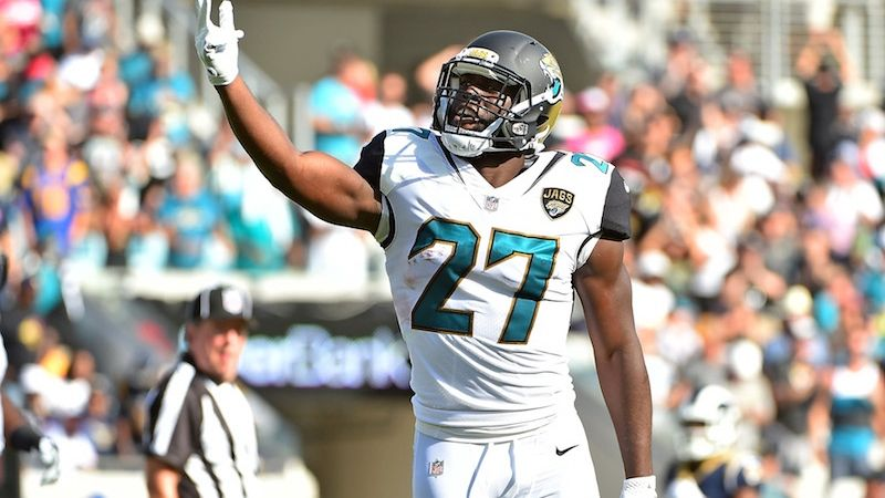 Jaguars Preseason Betting Odds: Public Likes Defending AFC Runner Ups | The  Action Network