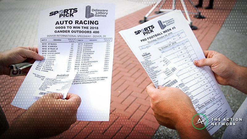 Sharp Money 101: How to Track Professional Betting Action