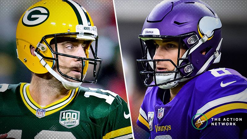 Week 8 NFL Picks Straight Up: Experts like Rams over Packers