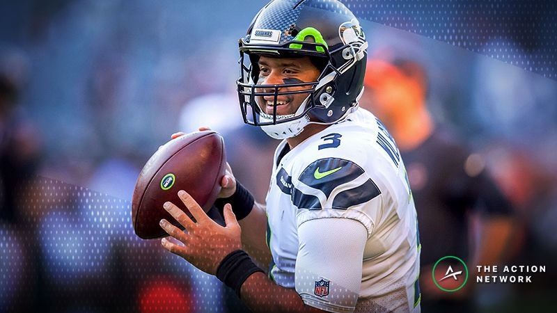 d168dc7a NFL Power Ratings: Seattle Seahawks Most Overrated Week 9 Team | The ...