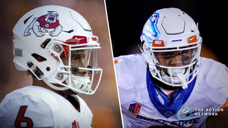 Fresno State-Boise State Betting Preview: Are the Broncos