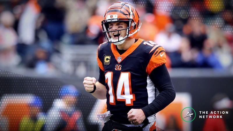 1d8095c6274 NFL Expert Picks: Saints-Bengals, Cowboys-Eagles, More Week 10 Bets ...