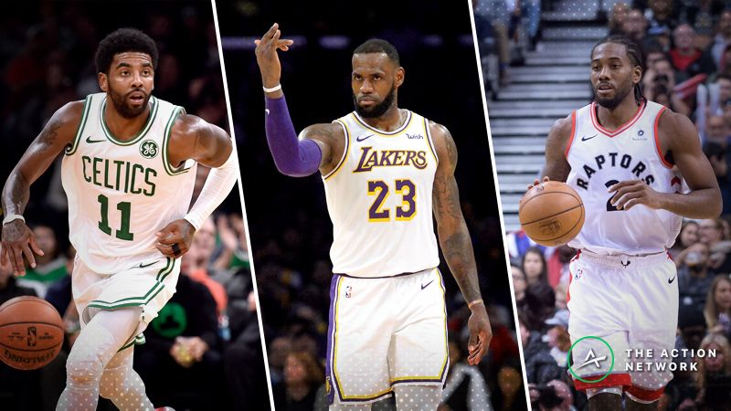 which nba team will dethrone the warriors first our nba experts