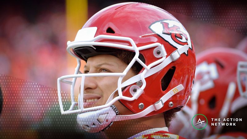 Poor Field Conditions Threatening Chiefs-Rams Week 11 Game in Mexico City  4c37ae2b337