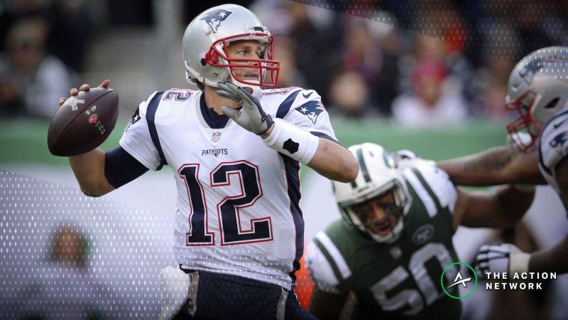 Updated Super Bowl 53 Odds: Little Movement Following Week