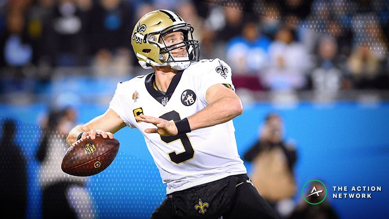 Updated Week 15 Nfl Playoff Picture Bracket Odds Saints One Step
