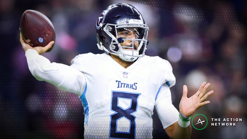 5a83951588e Jaguars-Titans Betting Odds  Tracking Thursday Night Football Line Moves  article feature image