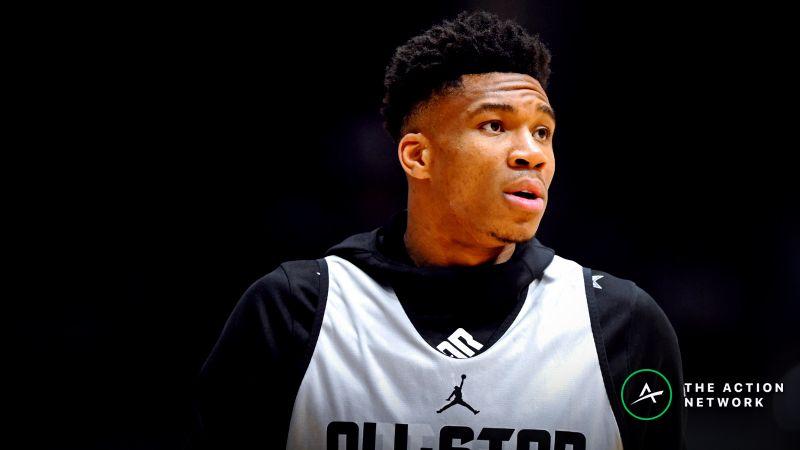 2019 NBA All-Star Game Odds  MVP a23891c6f