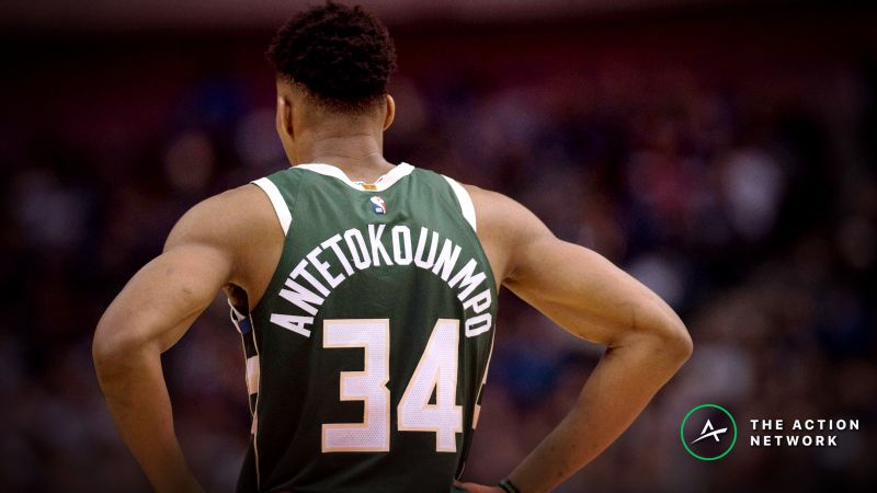 371af6b3 Monday's Projected NBA Starting Lineups and Injury News | The Action ...