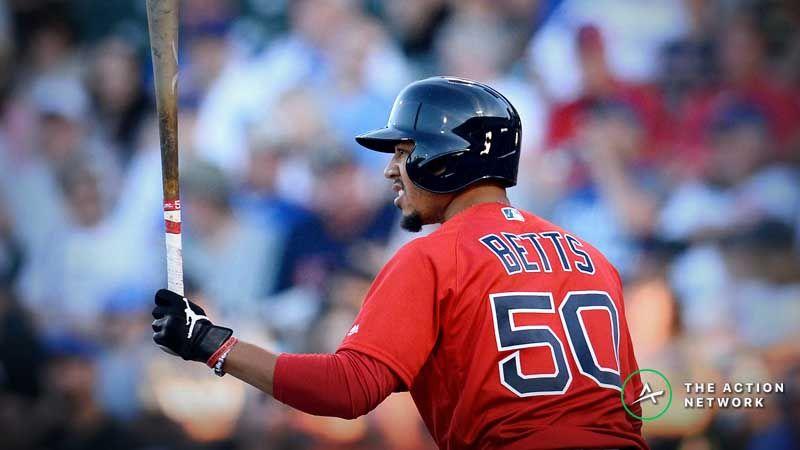 MLB Betting Odds, News, Analysis & Picks | The Action Network