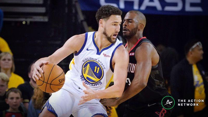 c290d0e038f NBA Playoffs Betting Tip  How to Follow Sharp Over Under Money