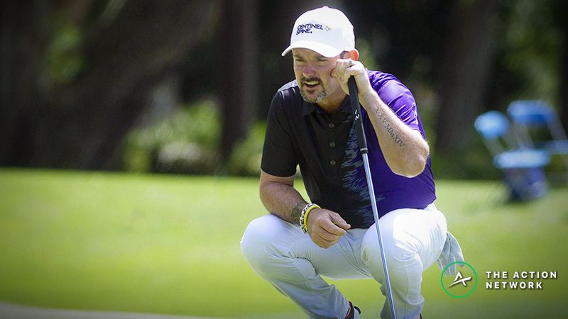 Sobel's 2019 Zurich Classic Betting Preview: Fade the Chalk at TPC Louisiana article feature image