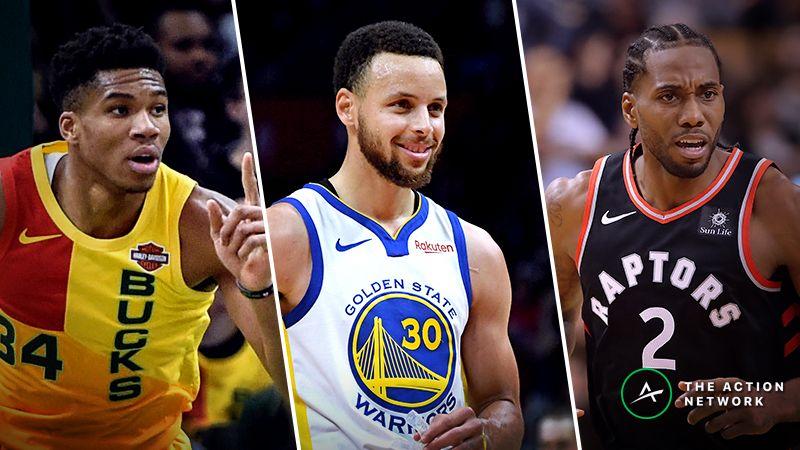 NBA公佈總冠軍賽時間:5月31日開打!勇士失主場優勢,全體傷員或都可復出!