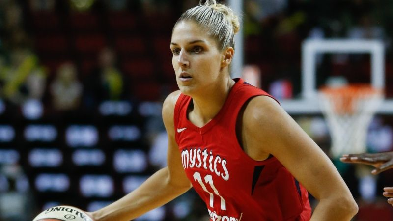 Koerner: Use My Projected WNBA Betting Odds to Find Best Mystics-Aces, Mercury-Wings Lines on Thursday article feature image