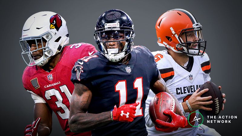 Biggest Fantasy Football Questions (And Answers) for 2019   The