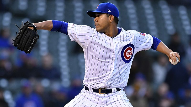 Zerillo's Cubs-Pirates Mega Guide: How to Bet Sunday Night Baseball article feature image