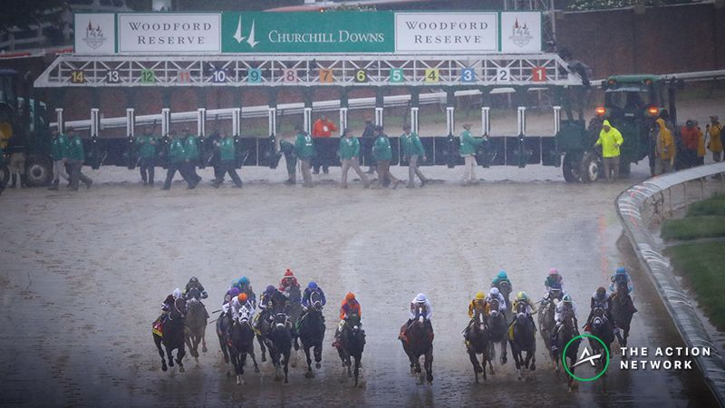 2019 Kentucky Derby Betting Cheat Sheet: Odds, Picks