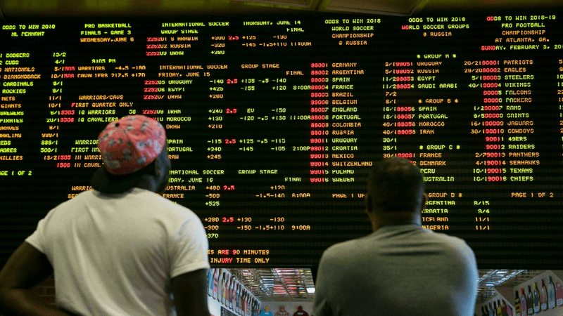 Pennsylvania Legal Online Sports Betting Guide: Sites & Apps