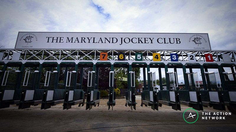 2019 Preakness Stakes Odds: Improbable the Favorite at