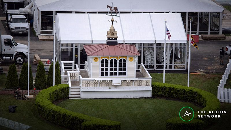 2019 Preakness Stakes Betting Preview: Which Longshots Have a Hope? article feature image