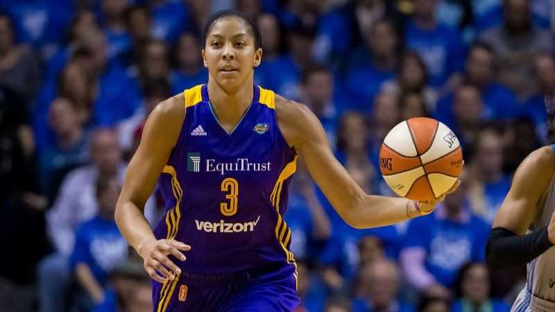 Koerner: My Projected Spread, Total for Tuesday's Sparks-Mystics Matchup article feature image