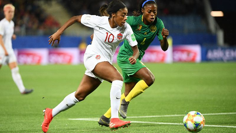 Women's World Cup Round of 16 Betting Preview: France vs