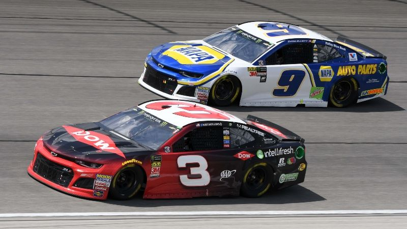 Camping World 400 Pick: The NASCAR Bet to Make for Chicagoland Speedway article feature image