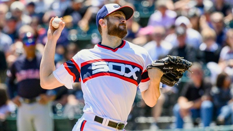 Zerillo's MLB Daily Betting Model, 6/19: Can Lucas Giolito Stay Hot vs. Cubs? article feature image