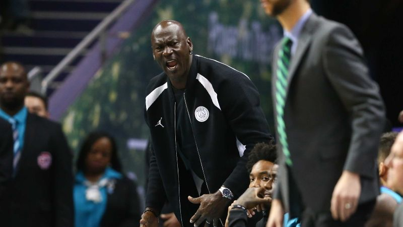 official photos ed96f 81de5 Wob  Charlotte Hornets  Front Office Has Some Explaining To Do article  feature image