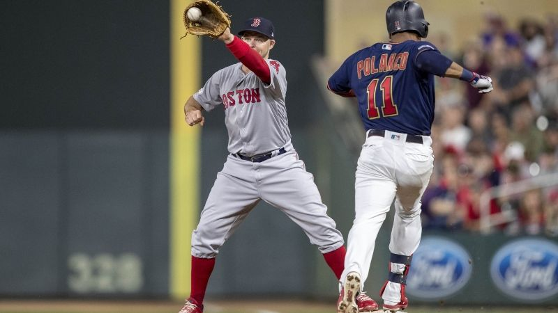 MLB Sharp Report: Wiseguys Betting Red Sox-Twins, 2 Other Tuesday Games article feature image