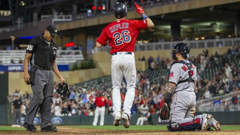 MLB Sharp Report: Red Sox-Twins, White-Sox Cubs Lead Wednesday's Pro Bets article feature image