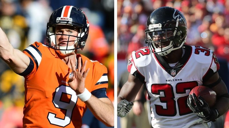 Broncos vs  Falcons Betting Guide: How to Play the Hall of