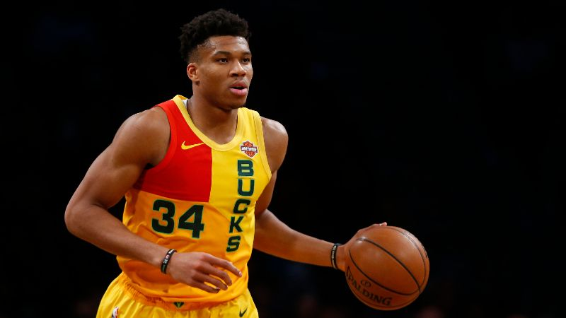 Odds to Make, Miss 2019-20 Playoffs for All 30 NBA Teams