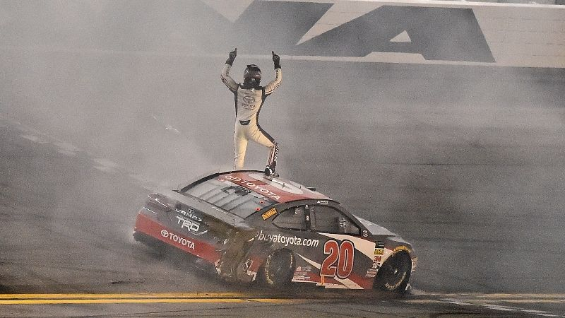 Giffen's Talladega Best Bets: 3 Longshots I'm Eyeing article feature image