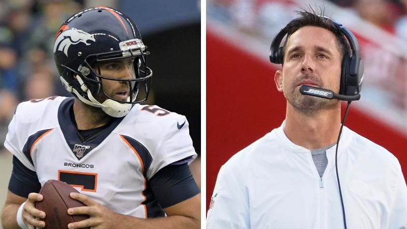 49ers-Broncos Betting Guide: Who Has the Edge in This Preseason Matchup? article feature image