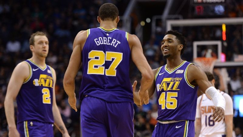 Moore: NBA Schedule Release Takeaways & Impacts on Win Totals article feature image