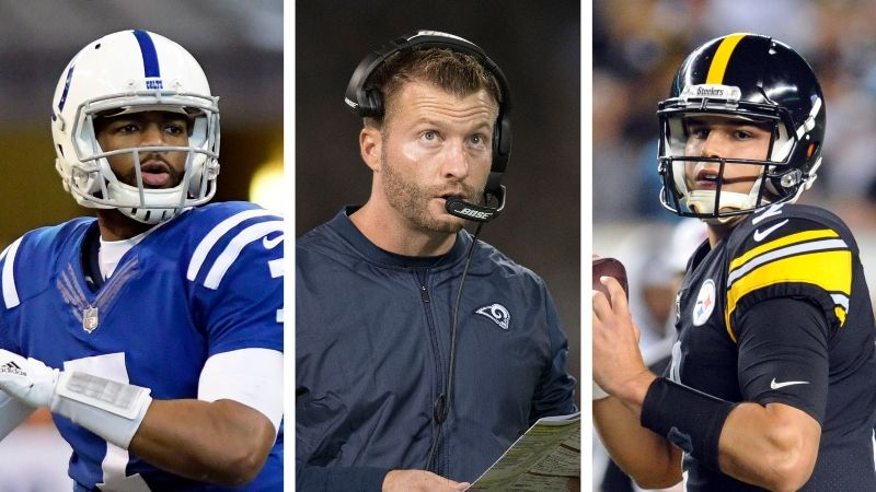 NFL Preseason Week 2 Betting Guide: Picks for Browns-Colts, 4 Other Saturday Games article feature image
