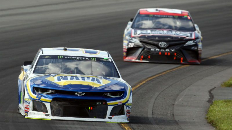 NASCAR Matchup Odds, Picks for Bristol: Two Underdogs Offering Big Value article feature image