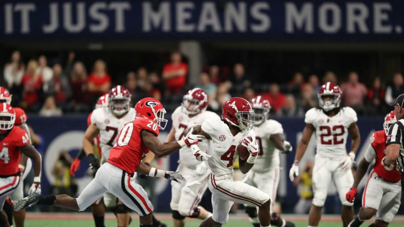 Wilson's 2019 SEC Betting Guide: Finding Alabama's Flaws, Breakthrough Teams and More article feature image