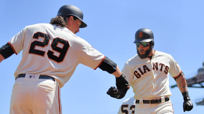 Sunday Night Baseball Betting Preview Can Giants Gain Ground On
