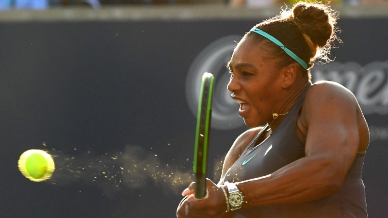 2019 US Open Odds: Serena Williams the Betting Favorite in Queens article feature image