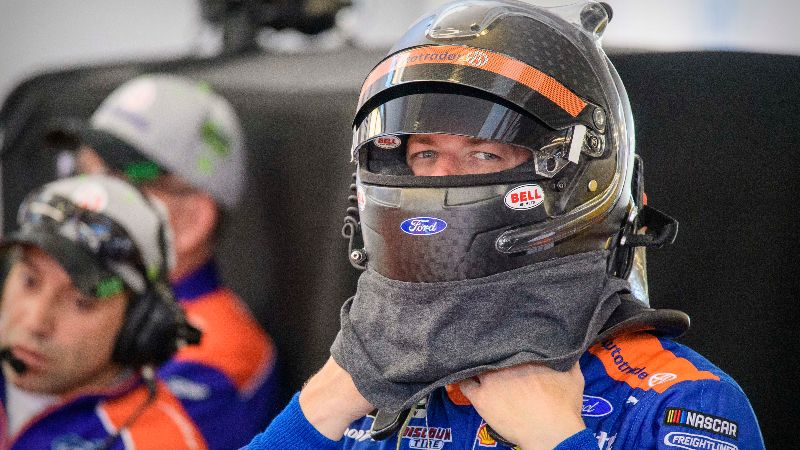 NASCAR South Point 400 Odds, Picks: 3 Playoff Drivers to Bet article feature image